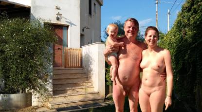 naturism italy, naturist sicily, naturism in sicily, nudism in italy